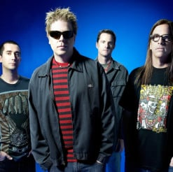 The Offspring - Rise and Fall ... Rage and Grace