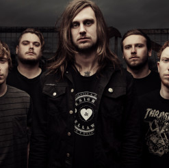 While She Sleeps (WSS) - This Is The Six