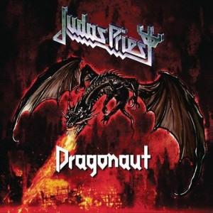 Judas Priest - Dragonaut