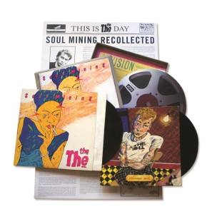 The The - Soul Mining 30th Anniversary Deluxe Unboxed
