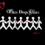 Three Days Grace - One-X Cover