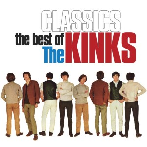Classics the best of the Kinks