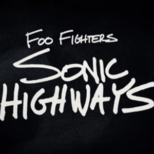 Foo Fighters Sonic Highways TV