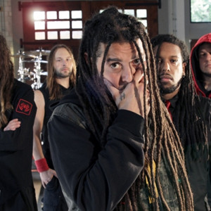 Nonpoint Band Photo