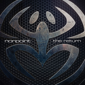 Nonpoint - The Return 2014 Album Cover