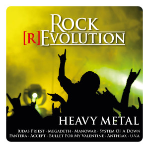 88843030022_RR_Heavy_Metal_Cover