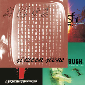 Bush Guide: Sixteen Stone