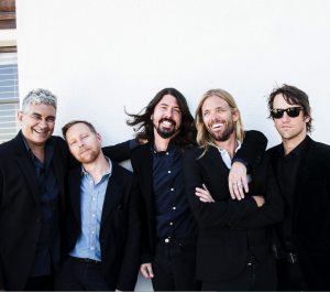 Foo Fighters _LA