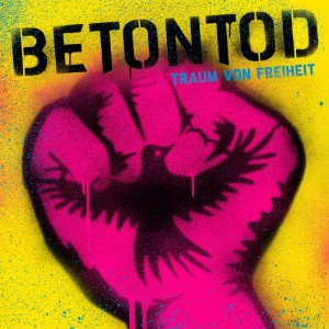 Betontod_Cover