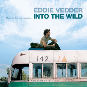 Eddie Vedder_Cover Soundtrack Into The Wild