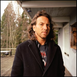 Eddie Vedder_Into The Wild_Foto Danny Clinch