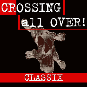 CrossingAllOver Cover