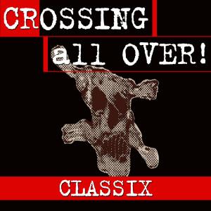 CrossingAllOver Cover