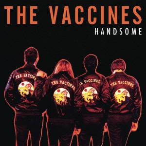 The Vaccines_Handsome