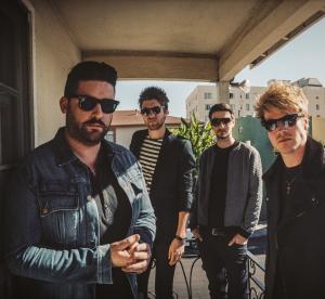 Kodaline_Band