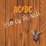 AC/DC Fly on the wall auf Rock.de