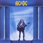 AC/DC Who made Who auf Rock.de