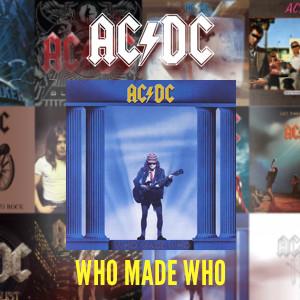 AC/DC Who Made who auf rock.de