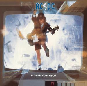 AC/DC Blow up your video auf Rock.de