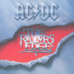 AC/DC The Razors Edge auf Rock.de