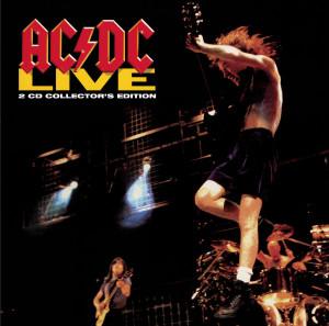AC/DC Live auf Rock.de