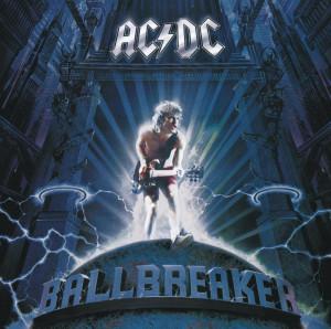 AC/DC Ballbreaker auf Rock.de