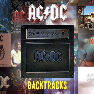 AC/DC Backtracks auf rock.de
