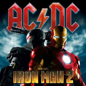 AC/DC Iron Man 2 auf Rock.de