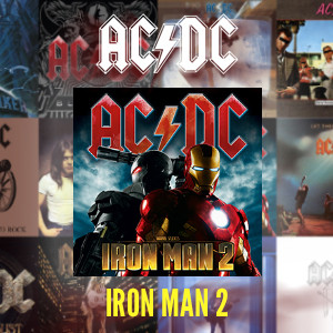 AC/DC Iron Man 2 auf rock.de
