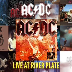 AC/DC Live at River Plate auf rock.de