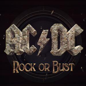 AC/DC Rock or Bust auf Rock.de