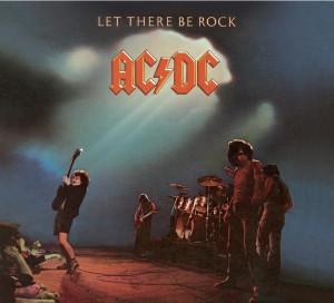AC/DC Let there be rock auf Rock.de