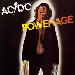 AC/DC Powerage auf Rock.de