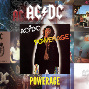 AC/DC Powerage auf rock.de