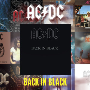 AC/DC Back in Black auf rock.de