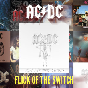 AC/DC Flick of the Switch auf rock.de