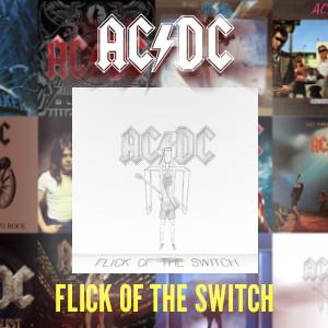 AC/DC Flick of the Switch auf rock.de