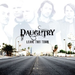 Albumcover-Daughtry-Leave-this-Town-auf-rockde
