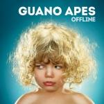 Albumcover-Guano-Apes-Offline-auf-rockde