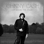 Albumcover-Johnny-Cash-Out-among-the-stars-auf-rockde