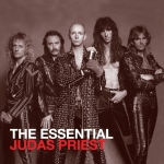 Albumcover-Judas-Priest-The-Essential-Judas-Priest-auf-rockde