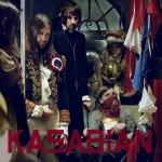 Albumcover-Kasabian-West-Ryder-Pauper-Lunatic-Asylum-auf-rockde