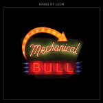 Albumcover-Kings-of-Leon-Mechanical-Bull-auf-rockde
