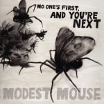 Albumcover-Modest-Mouse-No-Ones-First-auf-rockde