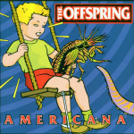Albumcover-The-Offspring-Americana-auf-rockde