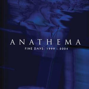 Albumcover_Anathema_Fine_Days_rockde
