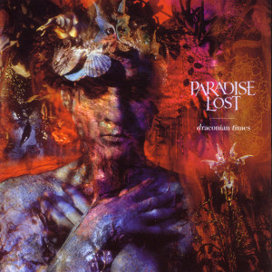 Albumcover_Paradise_Lost_Draconian_Times_rockde