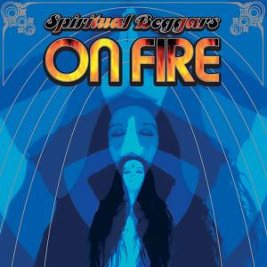 Albumcover_Spiritual_Beggars_On_Fire_rockde