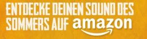 Rock Summer 2015: Entdecke deinen Sound des Sommers auf Amazon