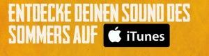 Rock Summer 2015: Entdecke deinen Sound des Sommers auf iTunes